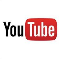 YouTube for TV Logo